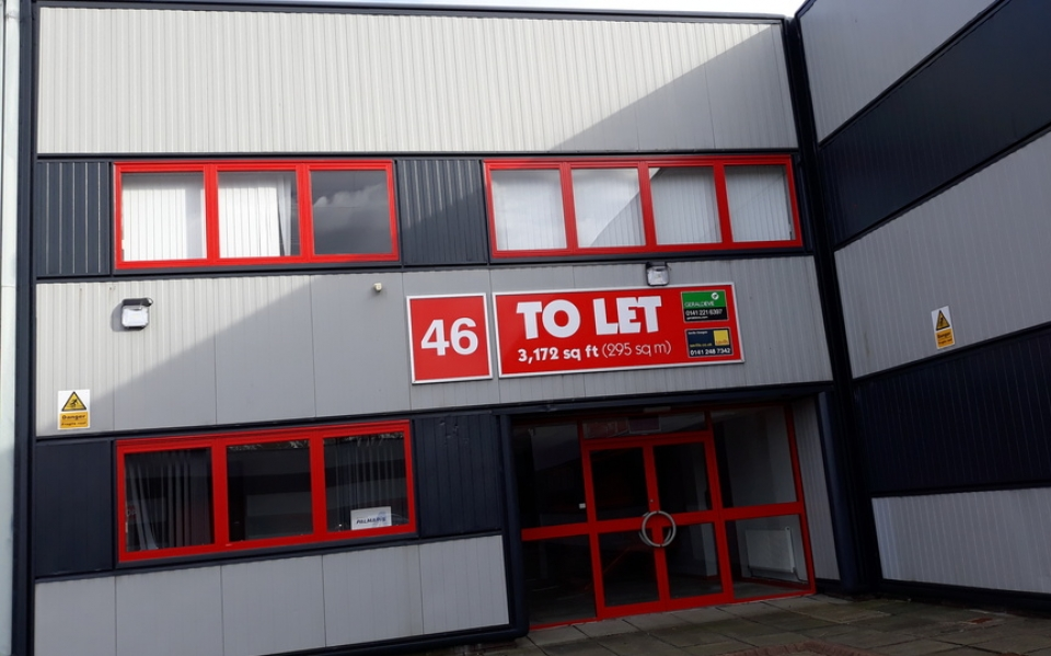 Unit 46 Westfield North
