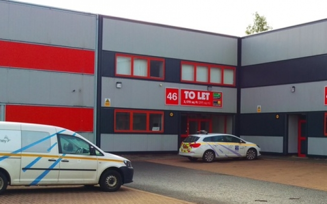 Unit 46 Westfield North Cumbernauld